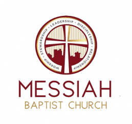 Messiah Baptist Church Logo