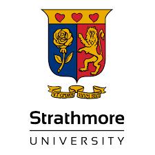 Strathmore University Logo