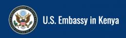 U.S. Embassy in Kenya Logo