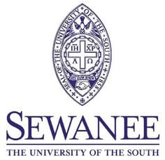Sewanee The University of the South Logo