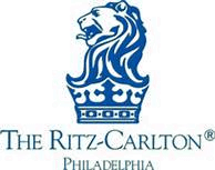 Ritz Carlton Philly Logo Logo