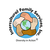 Intercultural Family Servicws, Inc Diversity In Action Logo