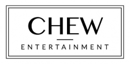 Chew Entertainment Logo